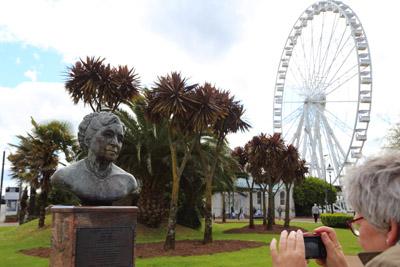 Torquay und das große Agatha-Christie-Festival