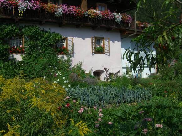 Bauerrup-Hof Christine Lagger in Seeboden