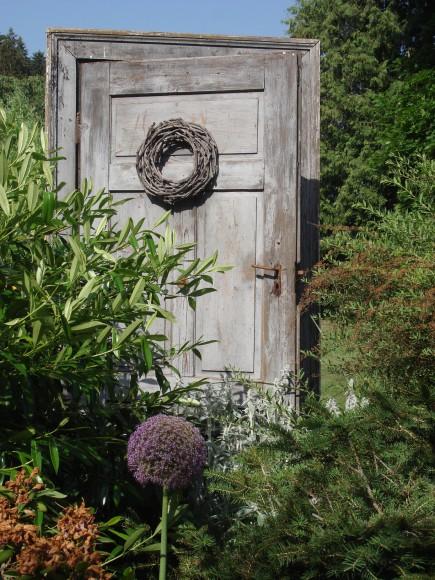 Bauerngarten Schrattenfeld von Werner & Irmi Schratt in St. Georgen am Längesee