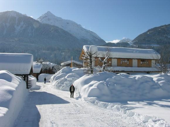 Alpencamp_Kötschach