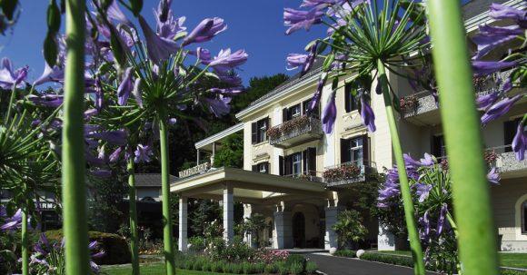 Hotel Warmbaderhof 1