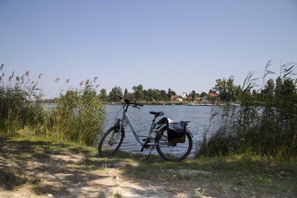 Untere Alte Donau Wien