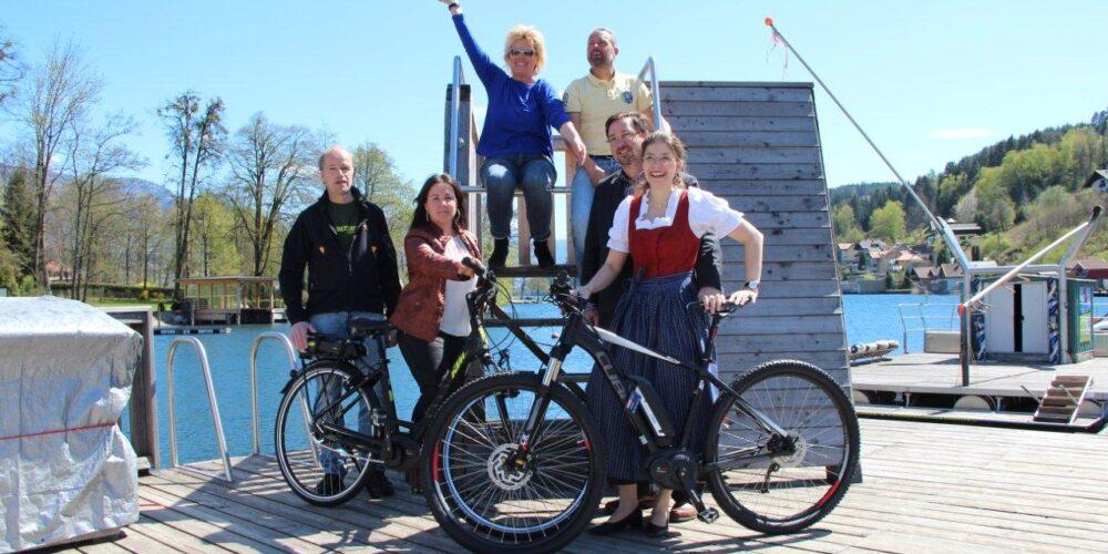 E-Bike-Erlebnisse rund um den Millstätter See