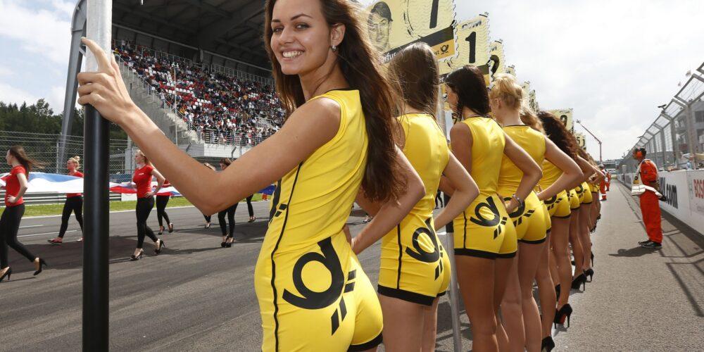 Erlebnis DTM – Mit der Gerlitzen zum Rennen nach Spielberg
