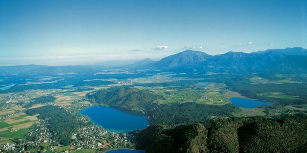 Erlebnis Radurlaub im Süden Österreichs