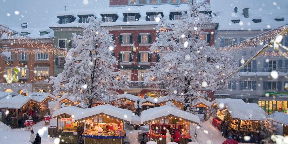 Adventzeit in Lienz – Erlebnis für Jung und Alt