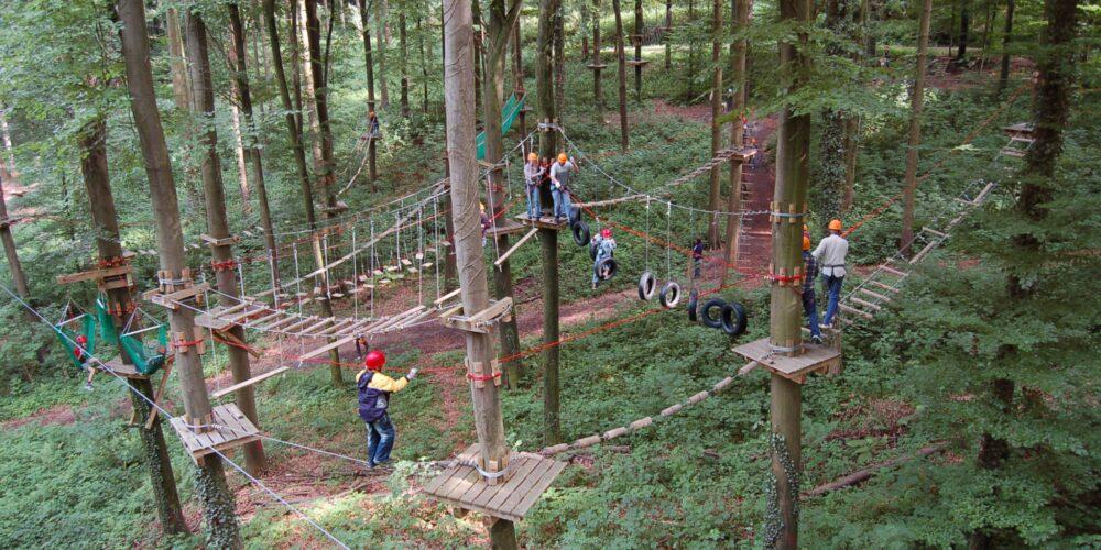 Erlebnis Schwarzwald: Wandern, Feste und ein Erlebnispark