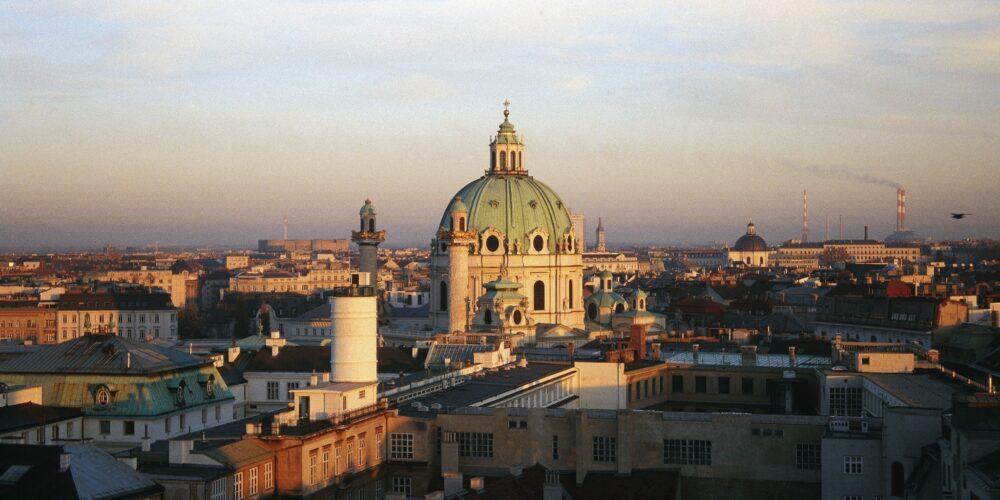Hotels in Wien – Erlebnis Österreich