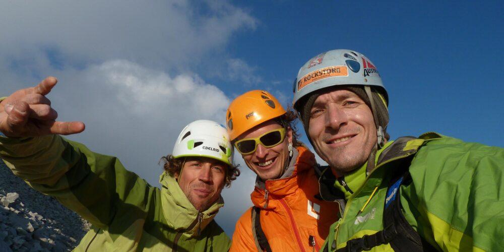 Alpinkletter Tipps für den Spätsommer