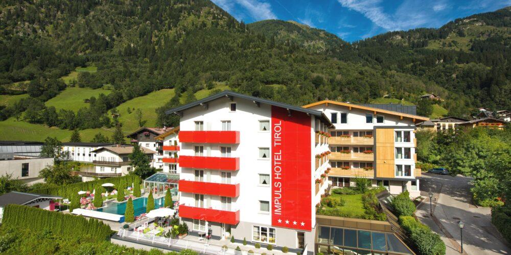 Work-Life-Balance in Bad Hofgastein