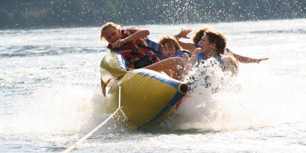 SPORT & FUN – Action & Feriencamps für Jugendliche