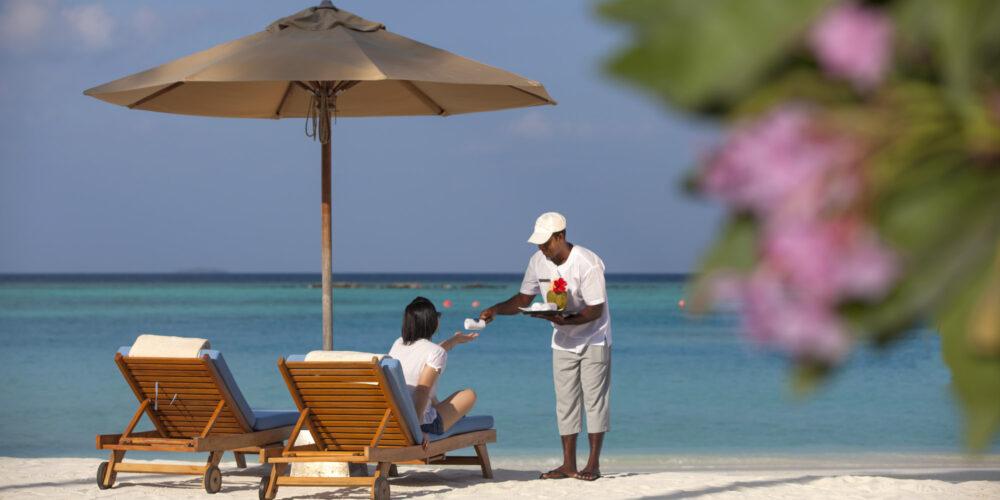 Erlebnis Malediven: Tipp für Gourmets