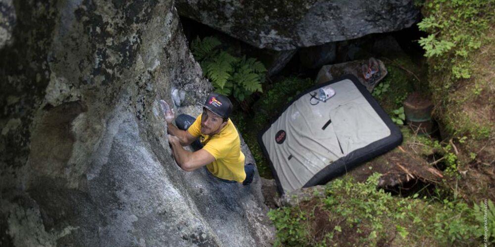 Bouldern draußen – unsere Buchtipps!
