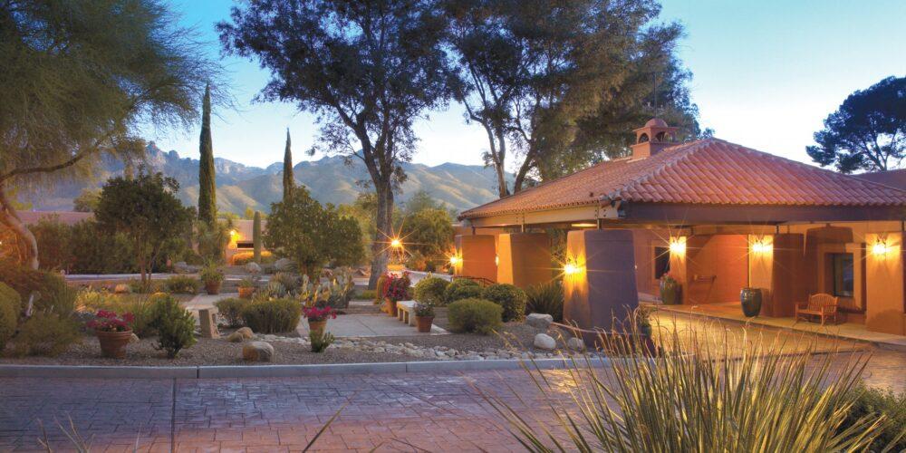 Canyon Ranch: Das sexuelle Wohlbefinden steht hier im Focus