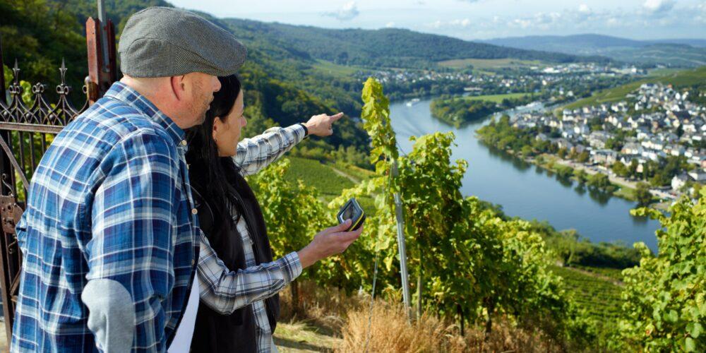 """Wanderurlaub: Ferienland Bernkastel-Kues lädt zu """"WanderKulTour-Erlebnis"""""""