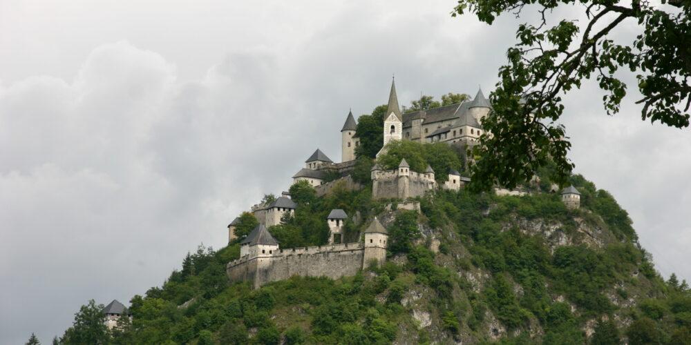 Burg Hochosterwitz – Erlebnis Mittelalter