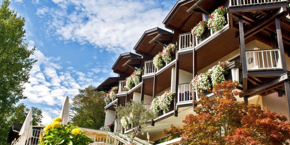 Familienurlaub in Pörtschach in Kärnten