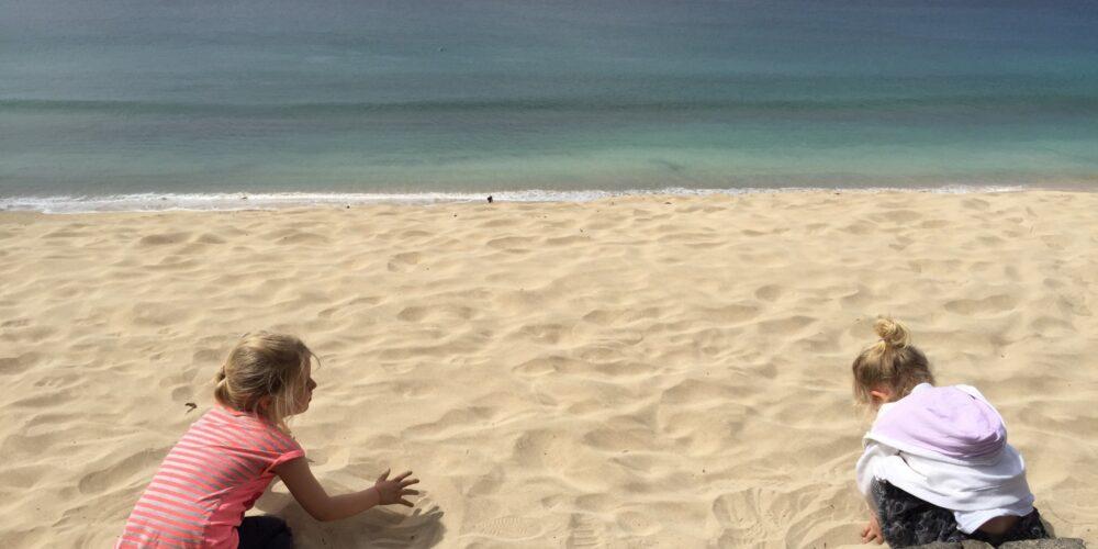 Fuerteventura – den Sommer verlängern
