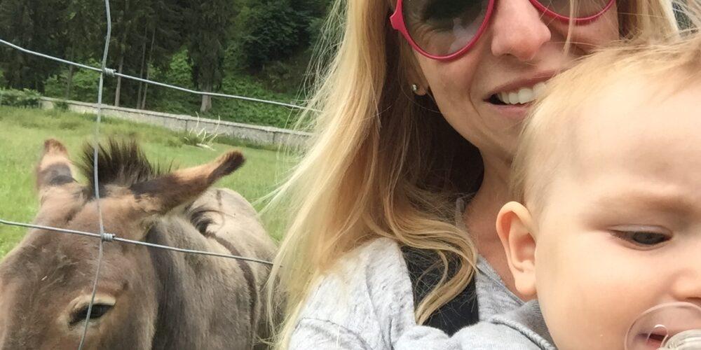 Kärntner Ausflugsziele: Top 3 Familientipps von Verena