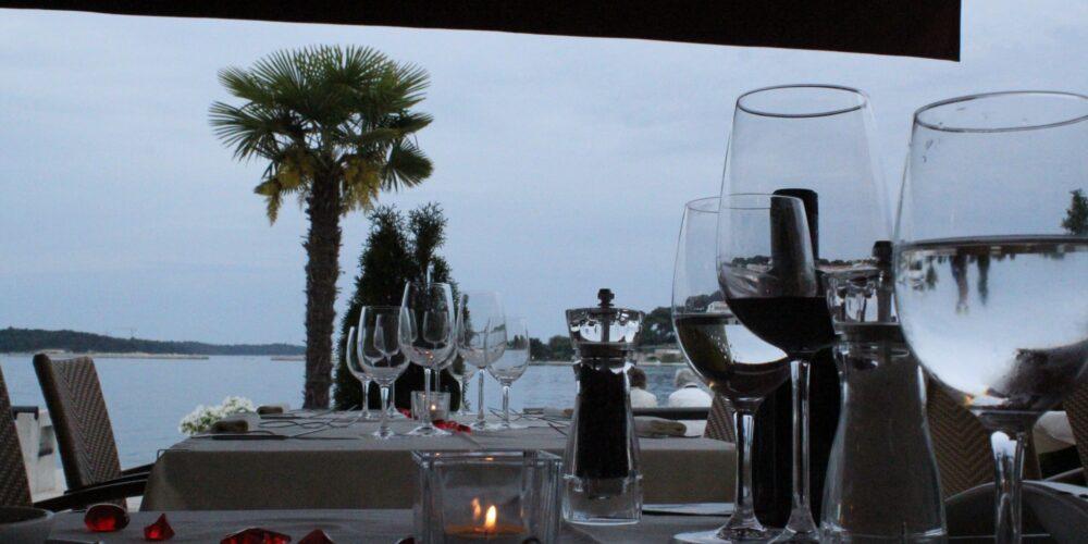 Kulinarisches Erlebnis in Porec: Restaurant Sveti Nikola