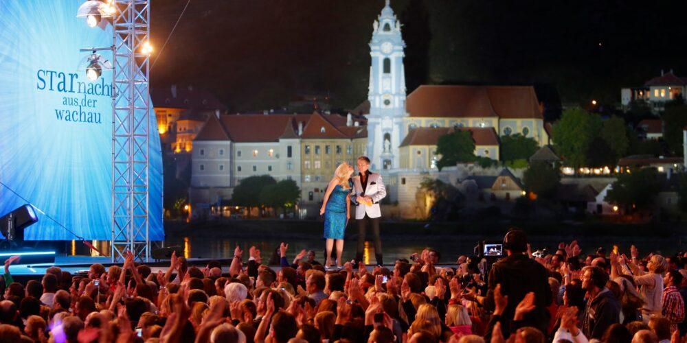 Die Starnacht aus der Wachau 2016