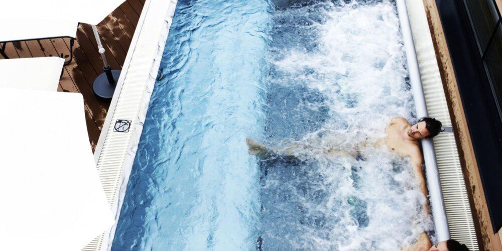 Wohlgehütetes Wasser: Erlebnis Kärnten Therme