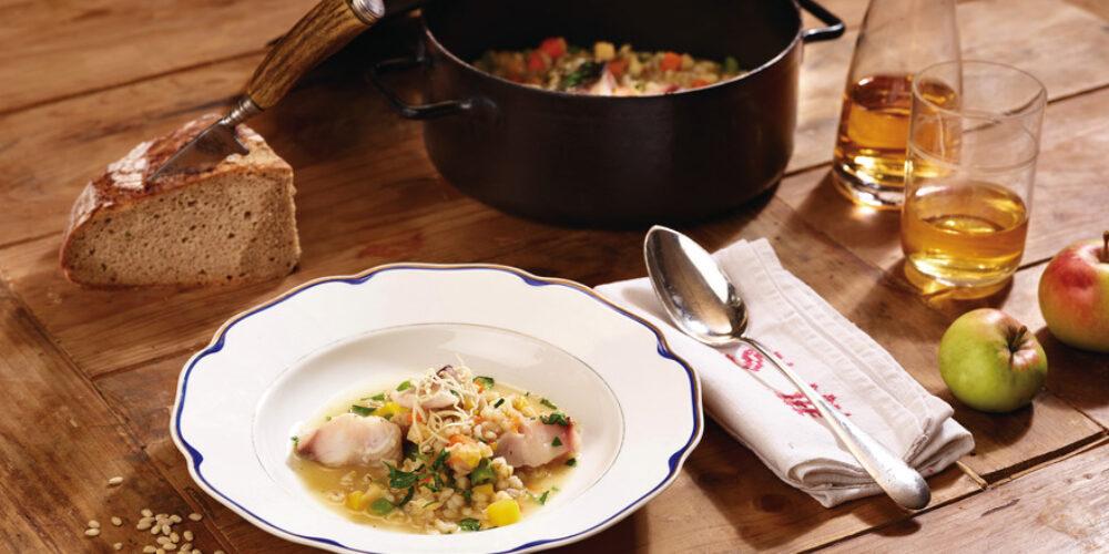 Kulinarische Erlebnisse im Kärntner Lavanttal