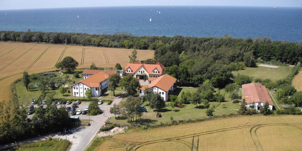 Landidyll Hotel – Erlebnis am Ostseestrand