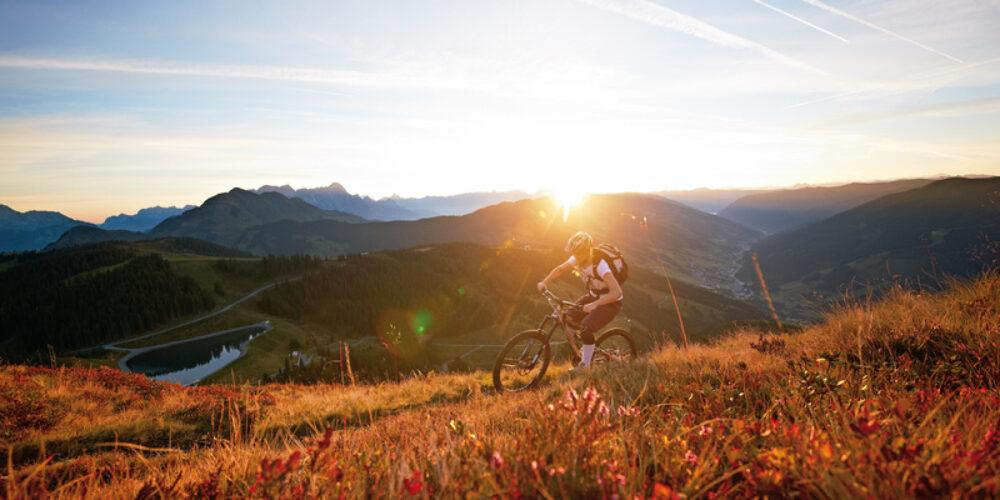 Top-Erlebnisse für große und kleine Mountainbiker