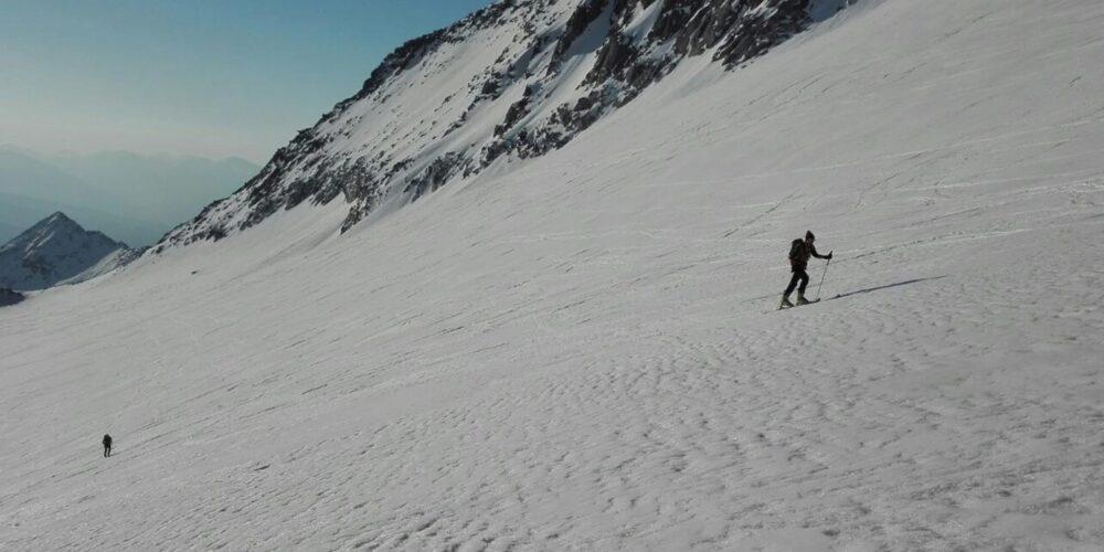Skitourenparadies in Oberkärnten