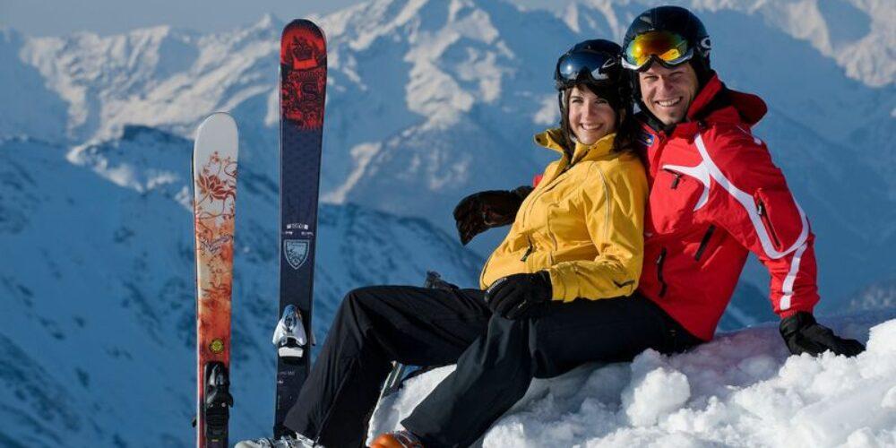 Winter-Warm-Ups in Kärnten