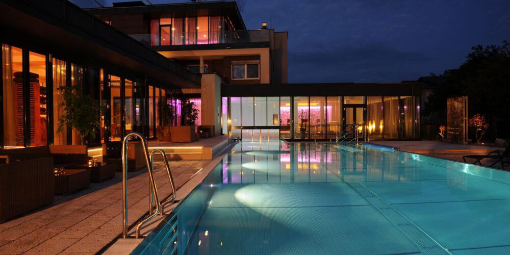 Villa Vitalis: Ein Premium Best Health Austria Hotel