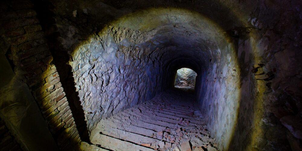 Sonderausstellung im Bunkermuseum