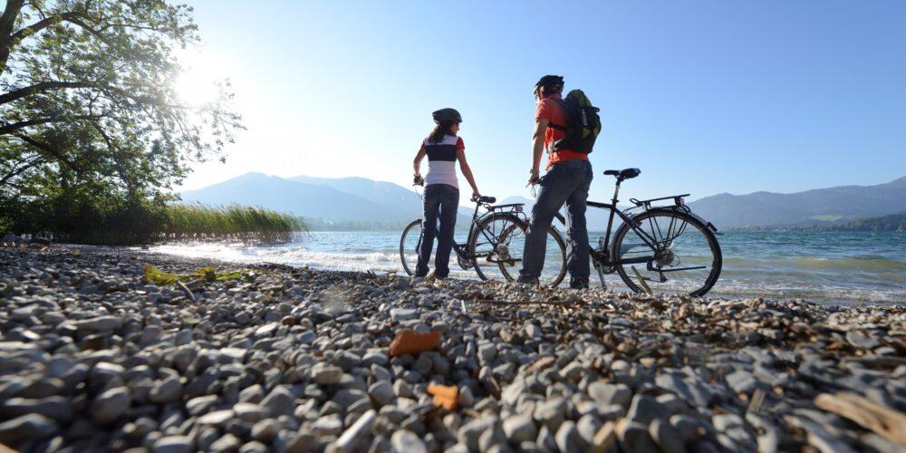 Neuer Radweg und neue Touren zum Saisonauftakt im Alpen-Adria-Raum