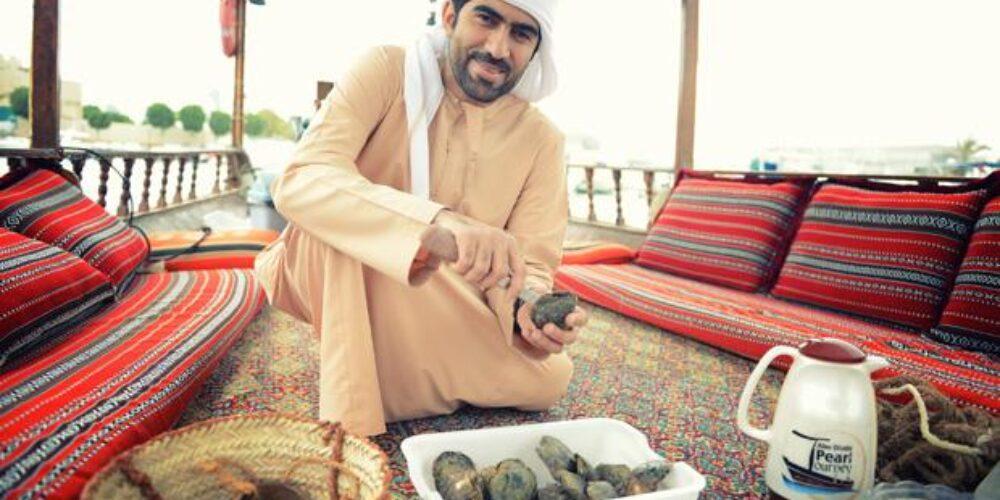 Erlebnis-Urlaub bei Perlentauchern in Abu Dhabi