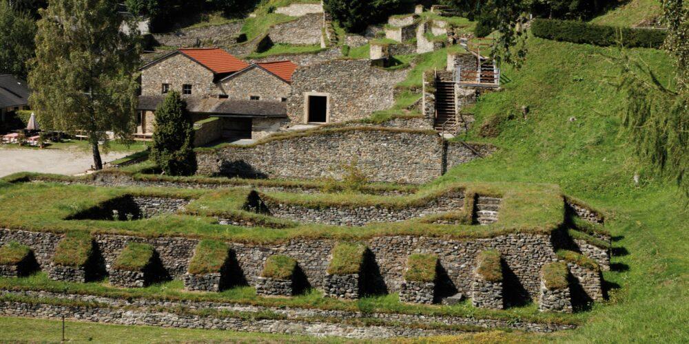 Archäologischer Park Magdalensberg