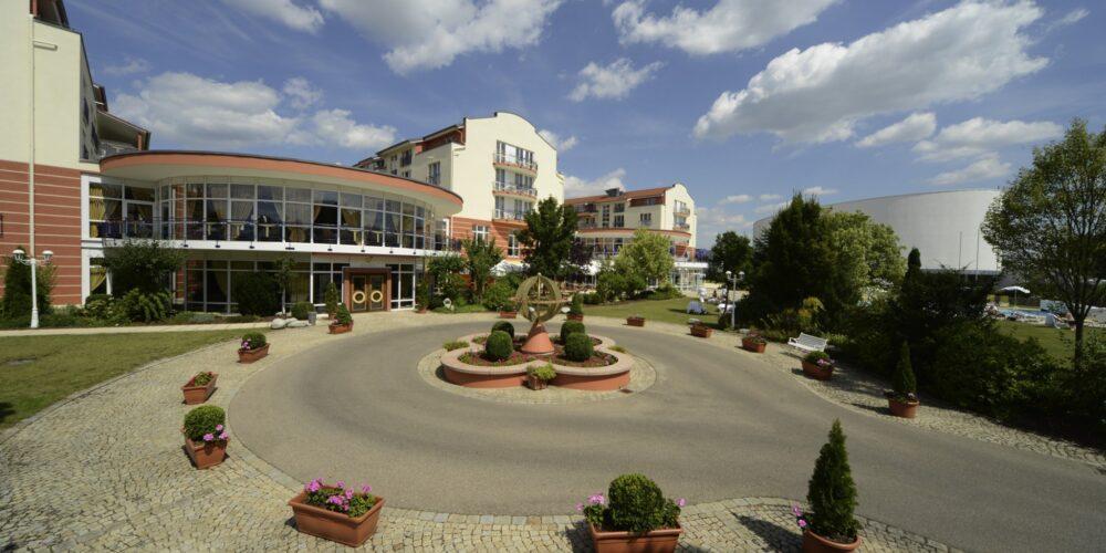 Tagungserlebnis in Deutschland: The Monarch Hotel