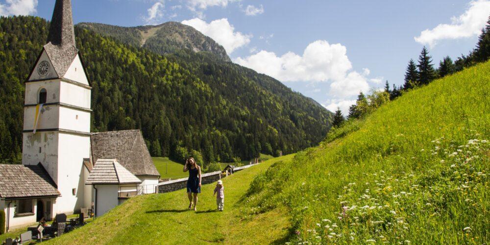 9 Plätze – 9 Schätze: Kärnten geht mit Zell Pfarre ins Rennen