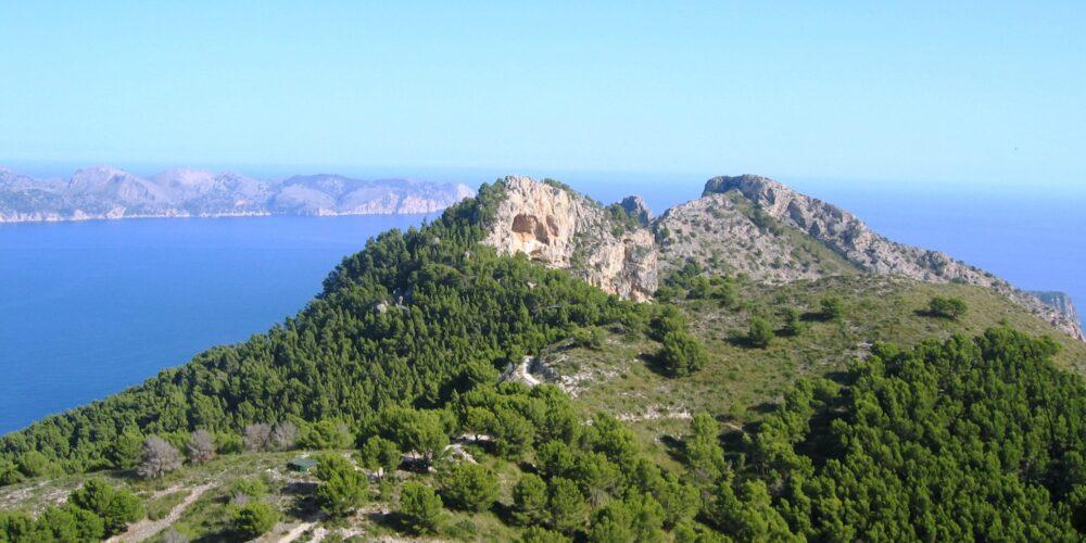 "Urlaubserlebnis Halbinsel ""La Victoria"", Mallorca"