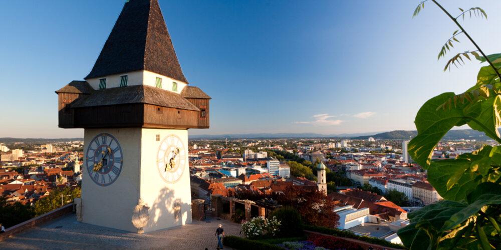 Lust auf Kurz-Urlaub? Ostern in Graz erleben