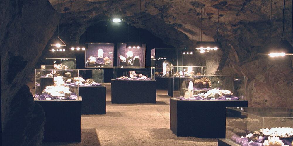 Erlebnis Bergbaumuseum in Klagenfurt