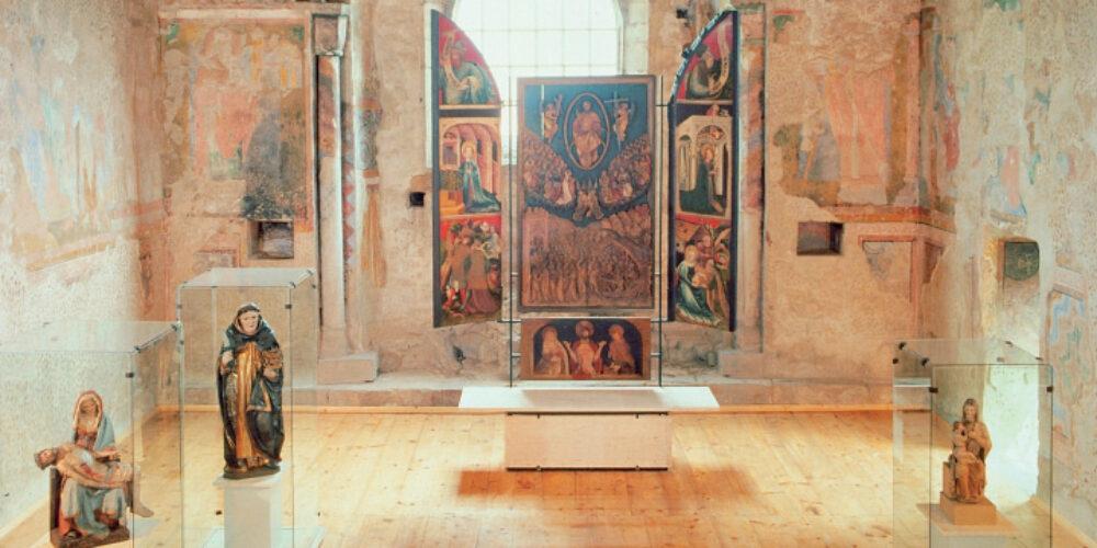 Ausflug zum Stadtmuseum in Friesach