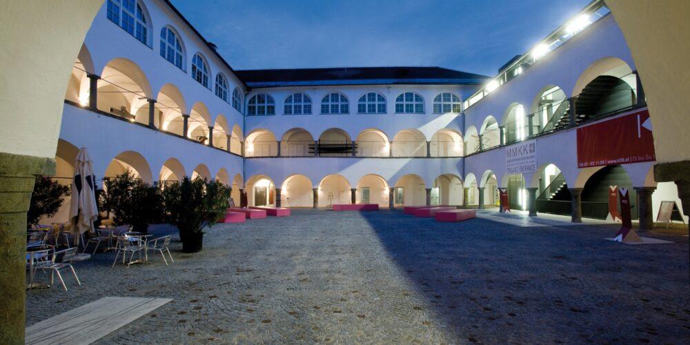 Museum Moderner Kunst Kärnten in Klagenfurt