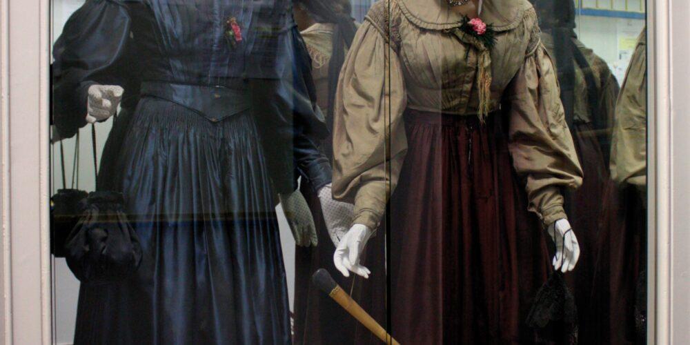Lavanttaler Trachtenmuseum in Wolfsberg