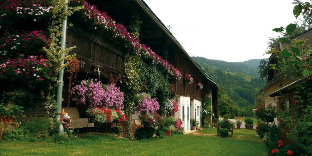 Lorenzenberger Heimatmuseum Lavamünd in Kärnten