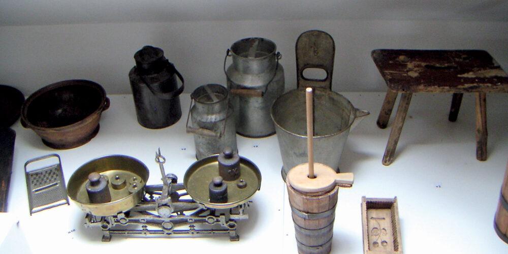 Museum für Alltagsgeschichte Etnolosv ki muzej