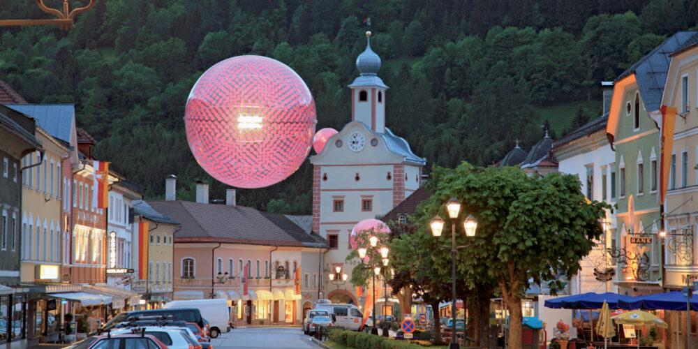 Stadtturmgalerie der Künstlerstadt Gmünd