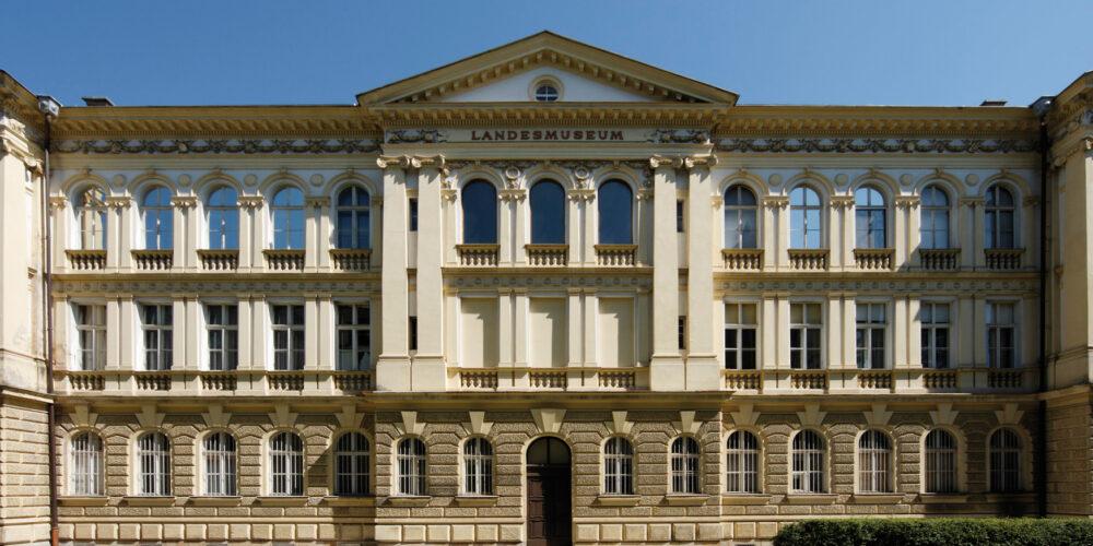 Ausflug ins Landesmuseum Kärnten – Rudolfinum