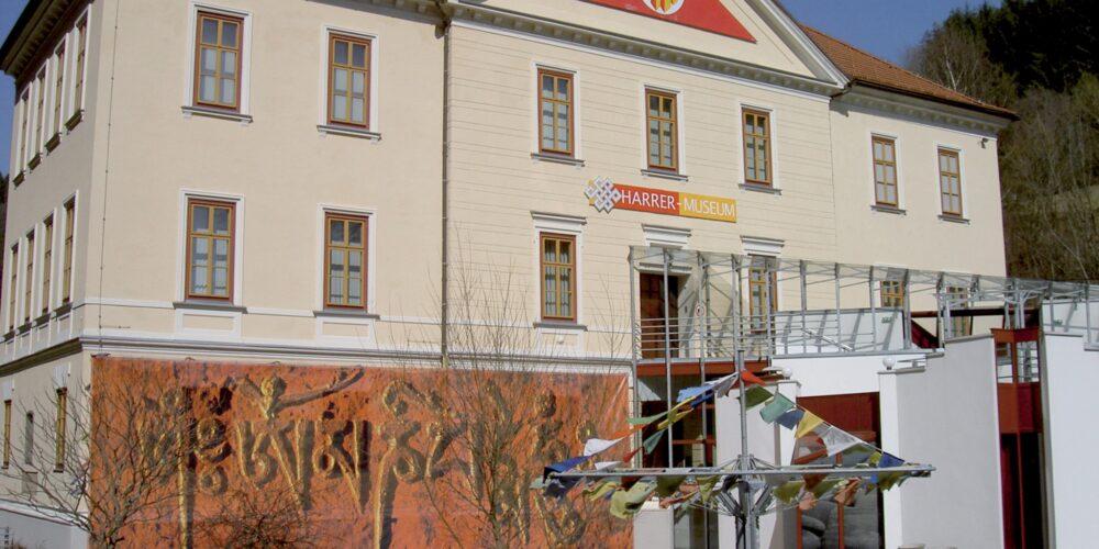 Ausflug ins Heinrich-Harrer-Museum in Hüttenberg