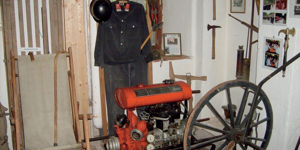 Ausflug ins Heimatmuseum Lölling in Kärnten